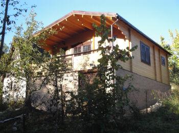 Дом 6х7 (+ веранда 2 м) 002