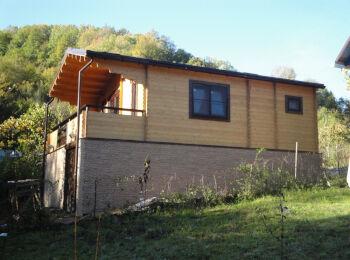 Дом 6х7 (+ веранда 2 м) 004