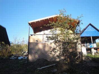 Дом 6х7 (+ веранда 2 м) 006