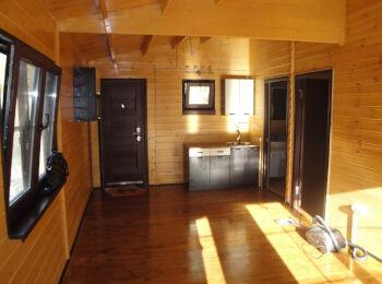 Дом 6х7 (+ веранда 2 м) 015