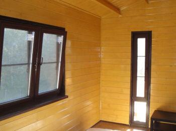 Дом 6х7 (+ веранда 2 м) 018