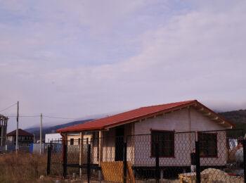 Проект дома 4,3х7,3 004