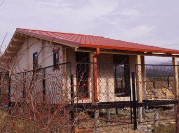 Проект дома 4,3х7,3 006