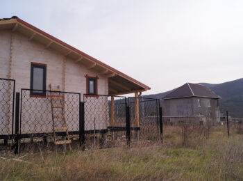 Проект дома 4,3х7,3 009