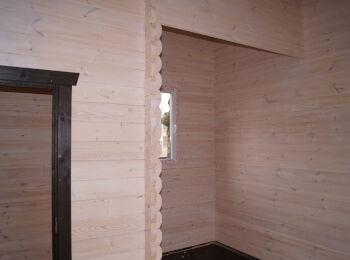 Проект дома 4,3х7,3 010