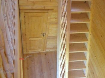 Дом 6х6 (2 этажа) 013