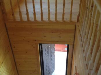 Дом 6х6 (2 этажа) 017