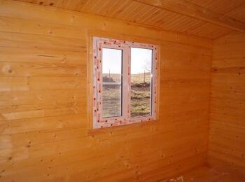 6х7 м, домики отдыха, п. Солнечнодольск, Ставропольский край 012