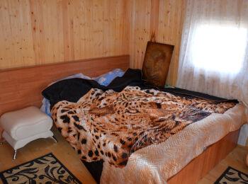 3,8х5,3 м с сан. узлом, турбаза, Белореченск