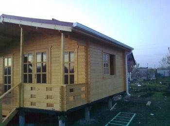 5х6 м, дачный домик, г. Краснодар 002