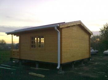 5х6 м, дачный домик, г. Краснодар 005