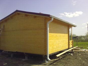 5х6 м, дачный домик, г. Краснодар 006
