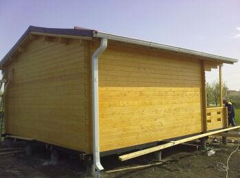 5х6 м, дачный домик, г. Краснодар 008