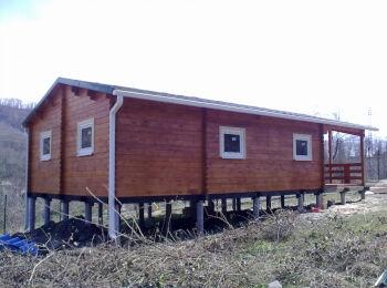 6х8+1 м с доп верандой, частный дом, п. Дагомыс, Сочи 003