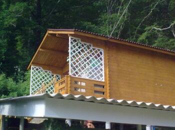 3,8х5,3 м, домик для отдыха, п. Ольгинка 007