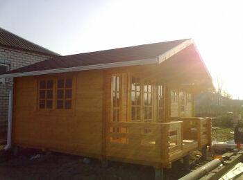 Гостевые домики, п. Тамань, Темрюкский район 002