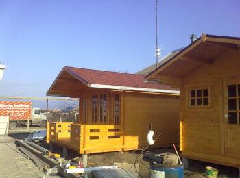 Гостевые домики, п. Тамань, Темрюкский район 004
