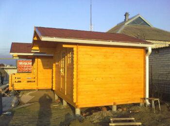 Гостевые домики, п. Тамань, Темрюкский район 010