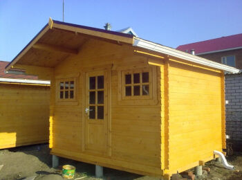 Гостевые домики, п. Тамань, Темрюкский район 013