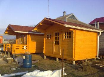 Гостевые домики, п. Тамань, Темрюкский район 017