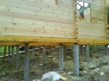 6х8+1 м, частный дом, Сочи, Мацеста 003