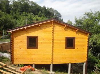 6х8+1 м, частный дом, Сочи, Мацеста 014