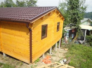 6х8+1 м, частный дом, Сочи, Мацеста 020