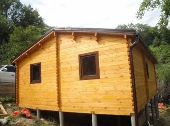 6х8+1 м, частный дом, Сочи, Мацеста 021