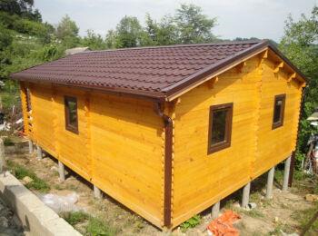 6х8+1 м, частный дом, Сочи, Мацеста 024