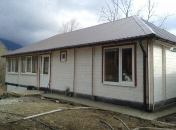 7,8х13 м, частный дом, Сочи, Галицино 001