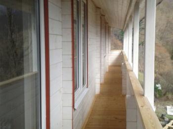 7,8х13 м, частный дом, Сочи, Галицино 002