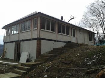 7,8х13 м, частный дом, Сочи, Галицино 008