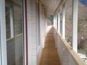 7,8х13 м, частный дом, Сочи, Галицино 013