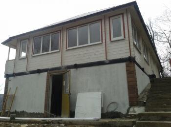 7,8х13 м, частный дом, Сочи, Галицино 017