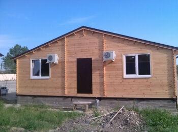Дом для отдыха, г. Славянск-на-Кубани 004