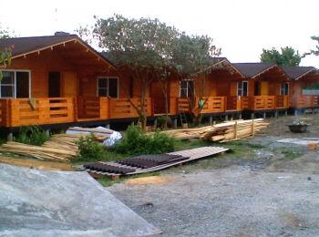 База отдыха, Абхазия, г. Пицунда. 020