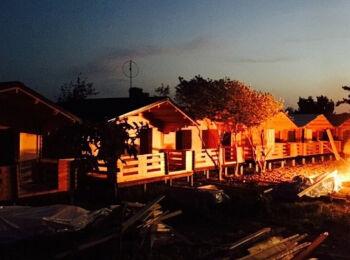 База отдыха, Абхазия, г. Пицунда. 024