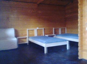База отдыха, Абхазия, г. Пицунда. 026