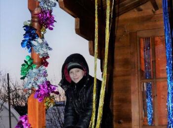 Дачный домик 3,8 х 5,3 м, фото 004